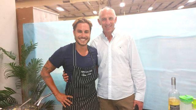 טום השף