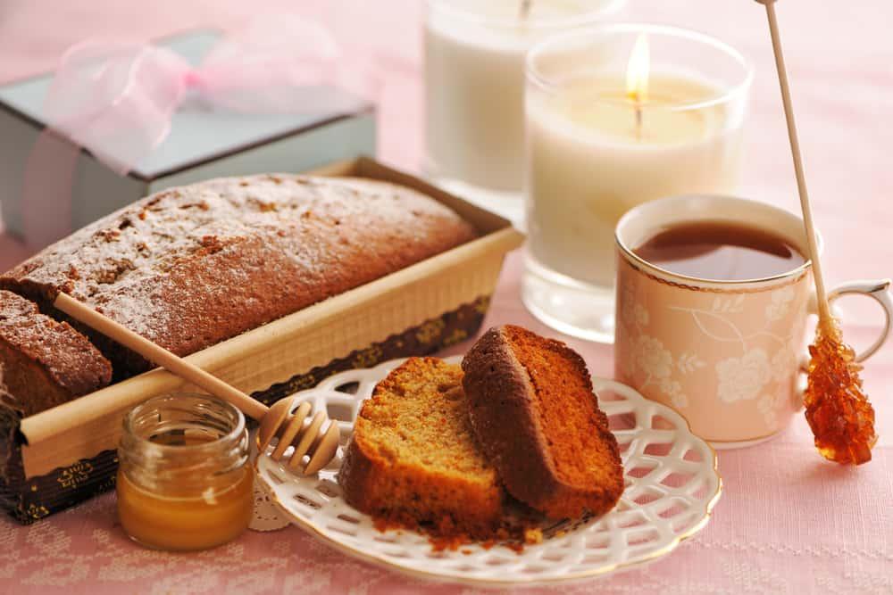 קפה ביגה עוגת דבש תפוחים והדרים צילום גרג ניתן לשימוש ללא תמורה