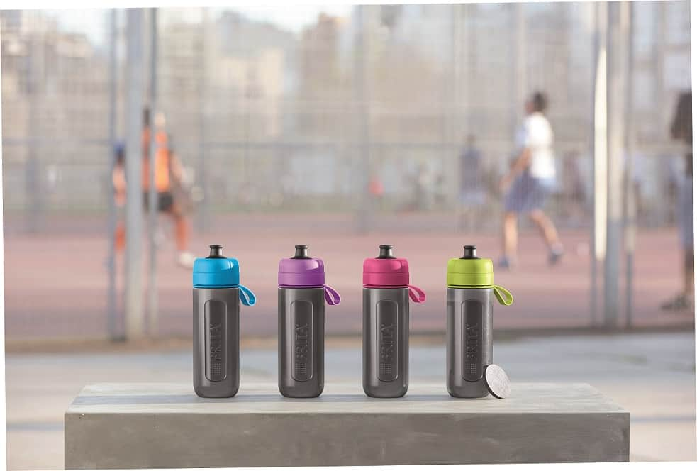 fill&go Active BRITA קרדיט יחצ