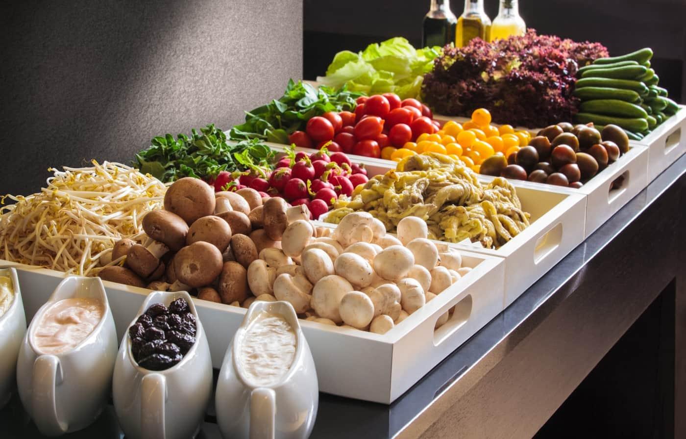 מלון דן תל אביב ארוחת בוקר צילום יורם אשהיים (2)