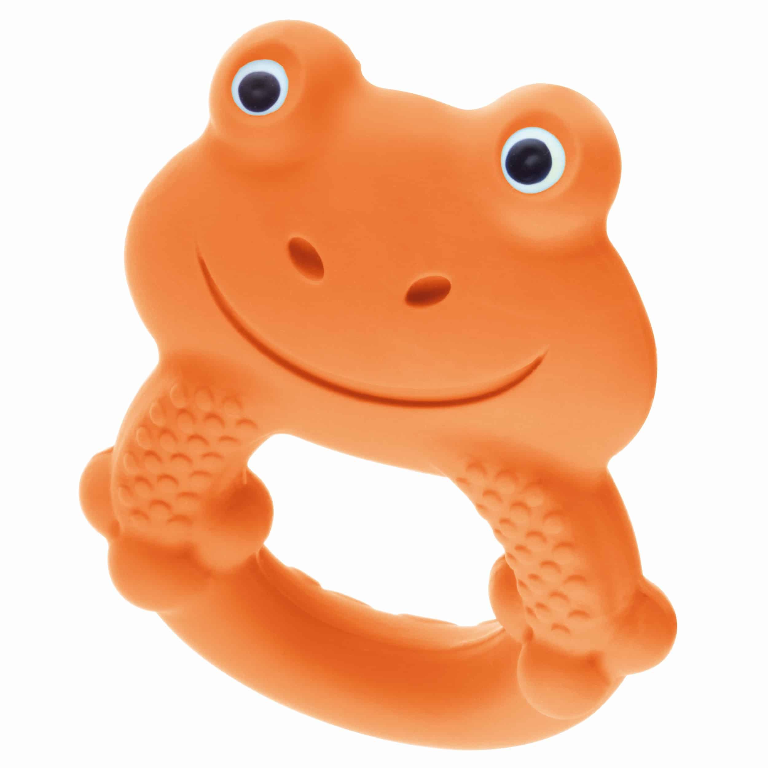 MAM נשכן מקס הצפרדע צבע כתום מחיר 50 שח צילום יחצ חול