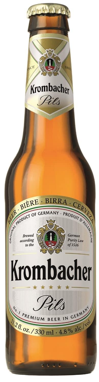 בירת קרומבאכר פילס - 11.90. משתתפת במבצע 3 בקבוקים ב-20 שח. צילום יחצ (2)